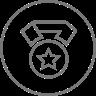 MyWU Reward icon